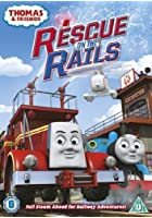 Thomas And Friends - Rescue On The Rails