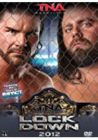 TNA Wrestling - Lockdown 2012