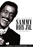 The Legendary Sammy Davis Jnr In Concert