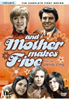 And Mother Makes Five - Series 1