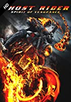 Ghost Rider - Spirit of Vengeance