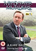 Midsomer Murders - Series 14 - A Rare Bird