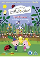 Ben And Holly's Little Kingdom - Vol.4 - The Elf Games