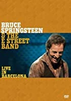 Bruce Springsteen - Live In Barcelona