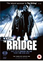 The Bridge - Series 1 - Complete