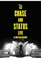 Chase And Status - Live At The Brixton Academy