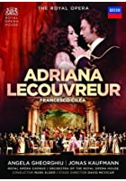 Cilea - Adriana Lecouvreur