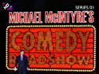 Michael McIntyre's Comedy Roadshow - Series 1