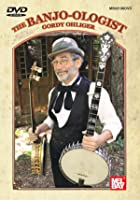 Gordy Ohliger - The Banjo-ologist