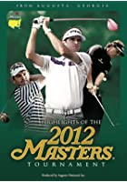 Highlights Of The 2012 Golf Masters Tournament