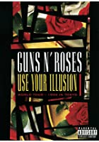 Guns 'n' Roses - Use Your Illusion World Tour 1992 - Part 1