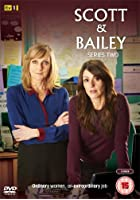 Scott And Bailey - Series 2 - Complete