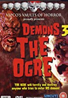 Demons 3 - The Ogre