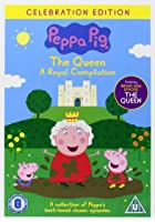 Peppa Pig - The Queen Royal Compilation