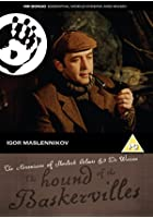Sherlock Holmes - Hound Of The Baskervilles