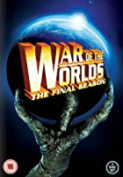 War Of The Worlds - Series 2 The Final Season - Complete
