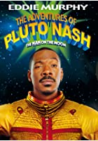 The Adventures of Pluto Nash