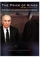 The Price of Kings: Film 2 - Shimon Peres