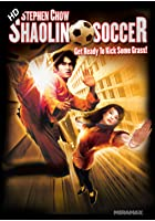 Shaolin Soccer