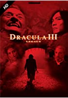 Dracula III - Legacy