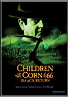 Children of the Corn 666 - Isaac's Return