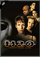 Halloween H20 - Twenty Years Later
