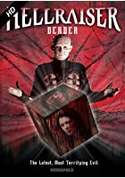 Hellraiser - Deader
