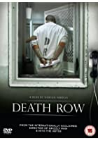 Death Row - TV Series