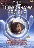 The Tomorrow People - Series 5
