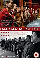 Caesar Must Die