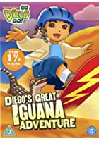 Go Diego Go: Great Iguana Adventure