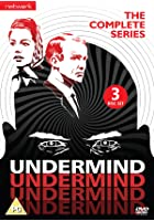Undermind - Complete Series