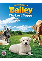 Adventures Of Bailey The Lost Puppy