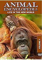 Animal Encyclopedia Vol 1 - Life In The New World
