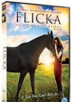 Flicka - Country Pride
