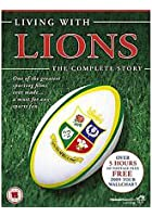 Living With Lions - The Complete Story