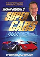 Martin Brundle's Super Cars