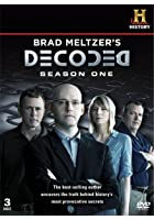 Brad Meltzer's Decoded - Series One - Complete