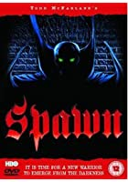 Todd McFarlane's Spawn - Series 1 - Vol. 1.1