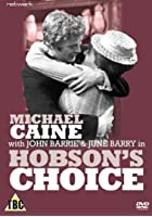 Hobson&#39;s Choice
