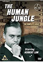 Human Jungle - Complete Series