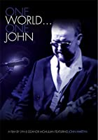 John Martyn - One World...One John