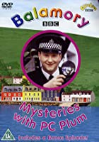 Balamory - Mysteries With P.C. Plum