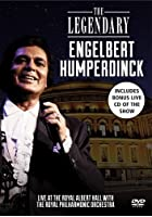 The Legendary Engelbert Humperdink