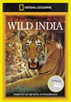 National Geographic - Wild India