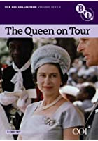 COI Collection Vol.7 - The Queen on Tour