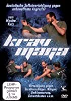 Krav Magna Realistic Self Defence Against Unarmed Attackers