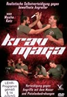 Krav Magna Realistic Self Distance Against Armed Attackers