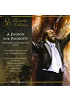 Luciano Pavarotti - The Barcelona Recital