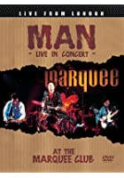 Man - Live From London